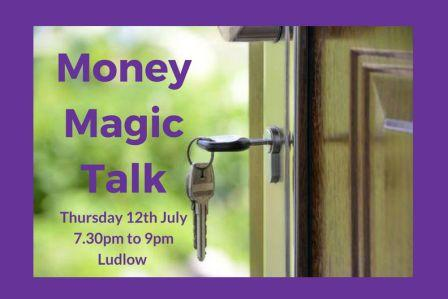Money Magic Talk