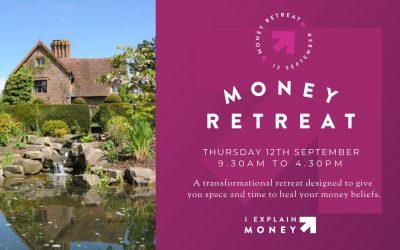 Money Retreat