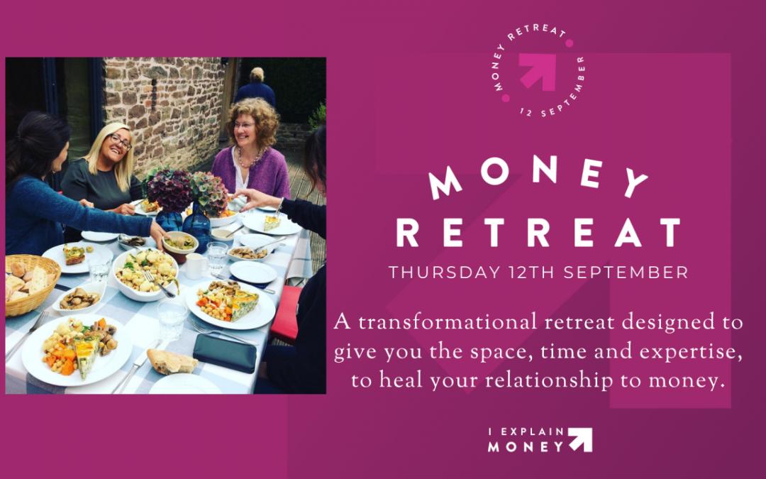 What Happens at a Money Retreat?