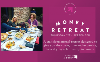 What Happens at a Money Retreat?